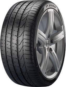 Summer Tyre PIRELLI PZERO CORSA ASIMM. 2 345/30R20 106 Y