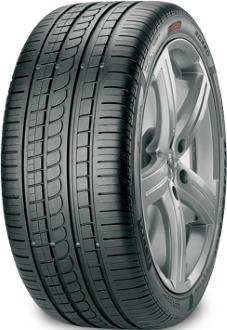 Summer Tyre PIRELLI PZERO ROSSO ASIMMETR 295/30R18 98 Y