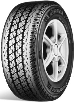 Summer Tyre BRIDGESTONE DURAVIS R630 185/82R15 103 R