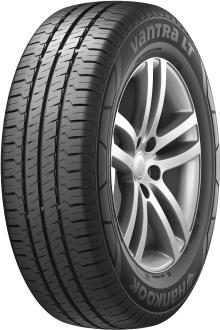 Summer Tyre HANKOOK VANTRA LT RA18 195/75R16 107/105 R
