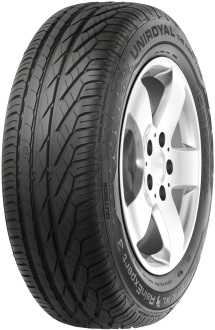 Tyre UNIROYAL RAINEX3 195/70R14 91 T