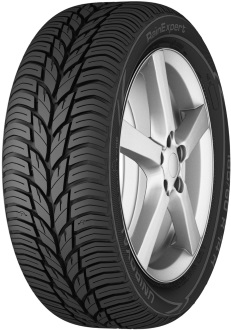 Tyre UNIROYAL RAINEX 245/65R17 107 H