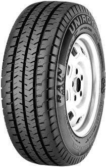 Summer Tyre UNIROYAL RAIN MAX 195/70R15 97 T