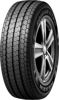 Nexen RO-CT8 Tyres