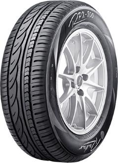 Summer Tyre RADAR RPX 800 185/50R16 81 V