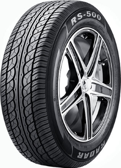 Summer Tyre RADAR RS 500 235/60R16 100 H