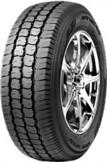 Tyre JOYROAD RX5 195/75R16 0 R