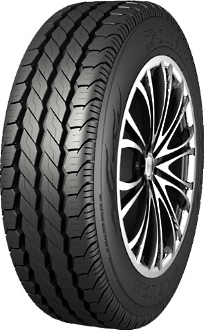 Summer Tyre SONAR S-888 165/80R14 97/95 R