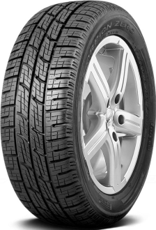 All Season Tyre PIRELLI SCORPION ZERO 255/60R18 112 V