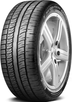 265/45R21 PIRELLI SCORPION ZERO ALL SEASON 104W (J) (LR) (4X4 / SUV SUMMER)