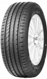 Summer Tyre EVENT SEMITA 265/45R20 104 W