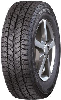 Winter Tyre UNIROYAL SNOW MAX 2 195/65R16 104 R