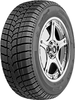 Winter Tyre RIKEN SNOWTIME B2 245/40R18 97 V