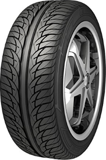 Summer Tyre NANKANG SP-5 265/40R22 106 V