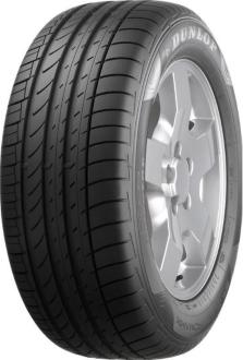 Summer Tyre DUNLOP SP QUATTROMAXX 275/40R22 108 Y