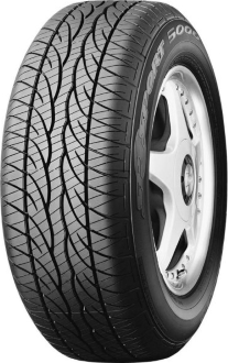 All Season Tyre DUNLOP SP SPORT 5000 275/55R17 109 V