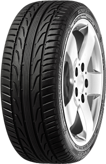 Summer Tyre SEMPERIT SPEED-LIFE 2 255/35R20 97 Y
