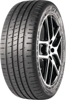Tyre GT RADIAL SPORT ACTIVE 205/45R17 88 W
