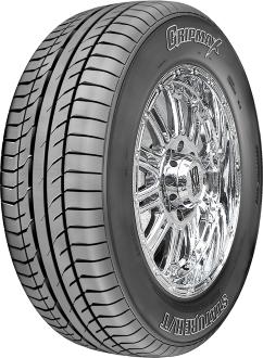 Summer Tyre GRIPMAX STATURE HT 235/60R18 107 V