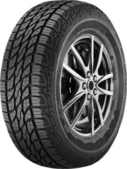 Summer Tyre TOLEDO TL6000 A/T 235/85R16 120/116 S
