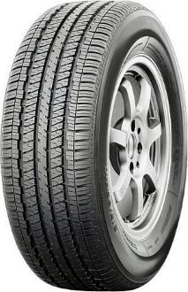All Season Tyre TRIANGLE TR257 235/55R18 100 V
