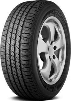 Summer Tyre BRIDGESTONE TURANZA EL42 235/55R17 99 H