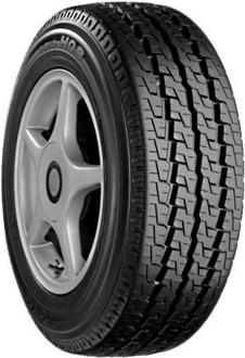 Summer Tyre TOYO H08 195/75R16 107 S