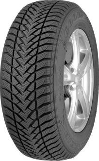 Winter Tyre GOODYEAR ULTRA GRIP + SUV MS 245/60R18 105 H