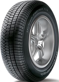 All Season Tyre BFGOODRICH URBAN TERRAIN T/A 255/65R16 113 H
