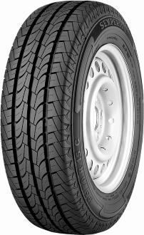 Summer Tyre SEMPERIT VAN-LIFE 195/70R15 97 T