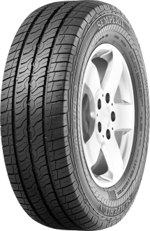 Summer Tyre SEMPERIT VAN-LIFE 2 215/70R15 109 S