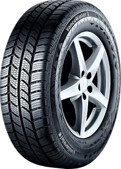 Winter Tyre CONTINENTAL VANCOWINTER 2 225/75R16 116/118 R