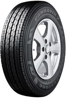Summer Tyre FIRESTONE VANHAWK 2 195/75R16 107 R