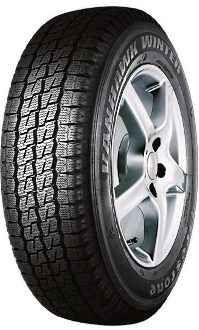 Winter Tyre FIRESTONE VANHAWK WINTER 215/75R16 113 R