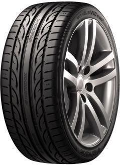 Summer Tyre HANKOOK VENTUS V12 EVO K110 205/45R17 84 V