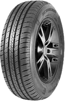Summer Tyre OVATION VI-286HT 235/65R17 108 H