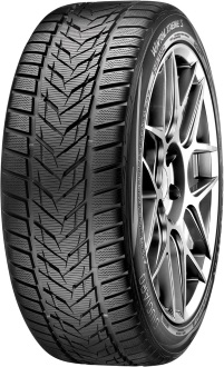 Winter Tyre VREDESTEIN WINTRAC XTREME S 215/50R18 92 V
