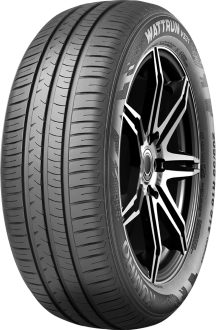 Summer Tyre KUMHO VS31 195/65R15 91 H
