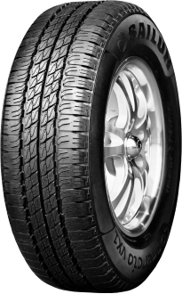 Summer Tyre SAILUN VX1 COMMERCIO 215/70R15 109 R