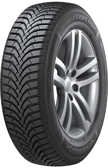 Winter Tyre HANKOOK W452 WINTER I*CEPT RS2 165/65R14 79 T