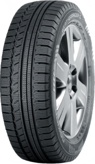 All Season Tyre NOKIAN WEATHERPROOF C 215/70R15 109/107