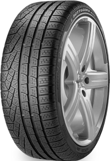 Winter Tyre PIRELLI WINTER 240 SZ II 245/55R17 102 V