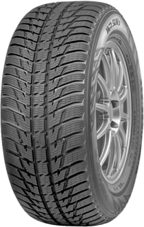 Winter Tyre NOKIAN WR SUV 3 235/60R16 100 H