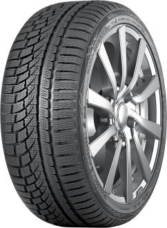 Winter Tyre NOKIAN WR A4 245/45R17 99 V