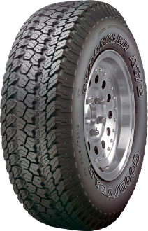 Tyre GOODYEAR WRL ATS 205/80R16 110/108 S