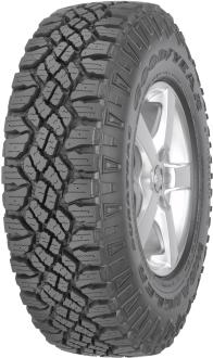 Summer Tyre GOODYEAR WRANGLER DURATRAC 255/55R20 110 Q