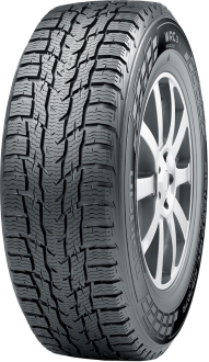 Winter Tyre NOKIAN WR C3 205/75R16 113/111 S