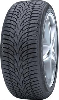 Winter Tyre NOKIAN WR D3 165/70R14 81 T