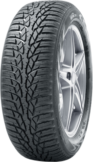 Winter Tyre NOKIAN WR D4 205/50R16 91 H