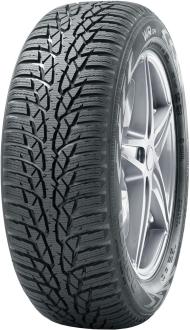 Winter Tyre NOKIAN WR D4 225/60R16 102 V